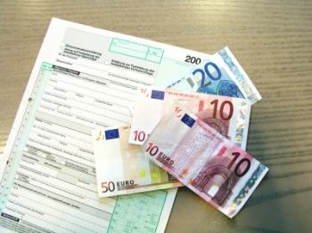 Steuern sparen mit Verlusten - beim Immobilienkauf