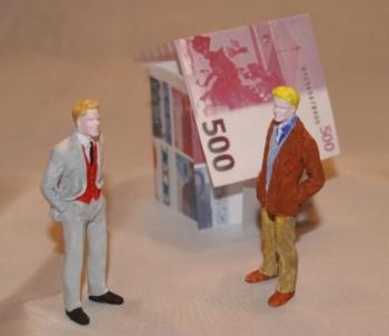 Erfolgreich verhandeln mit Maklern