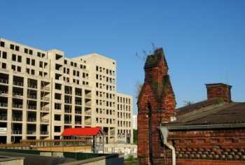 Bauträger insolvent