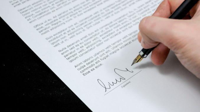 Die Teilungserklärung und die Gemeinschaftsordnung
