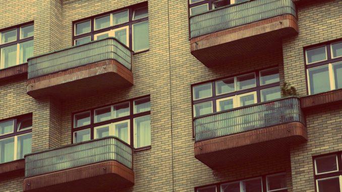 Was gehört bei einer Eigentumswohnung meist zum Gemeinschaftseigentum?
