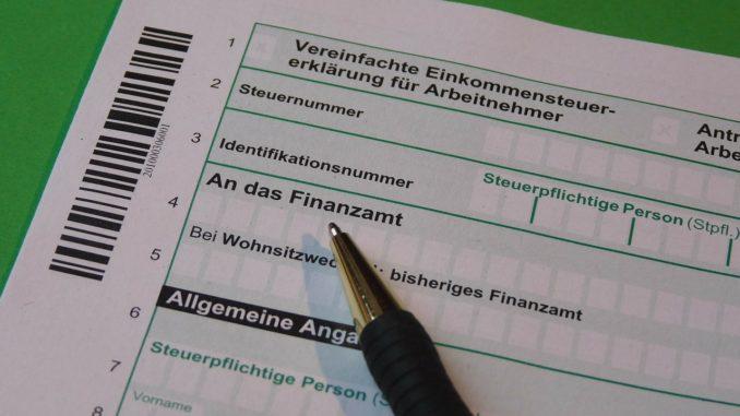 Was kann ich bei einer Eigentumswohnung von der Steuer absetzen?