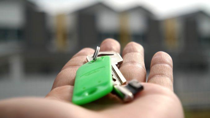 Lohnt sich der Kauf einer Eigentumswohnung?