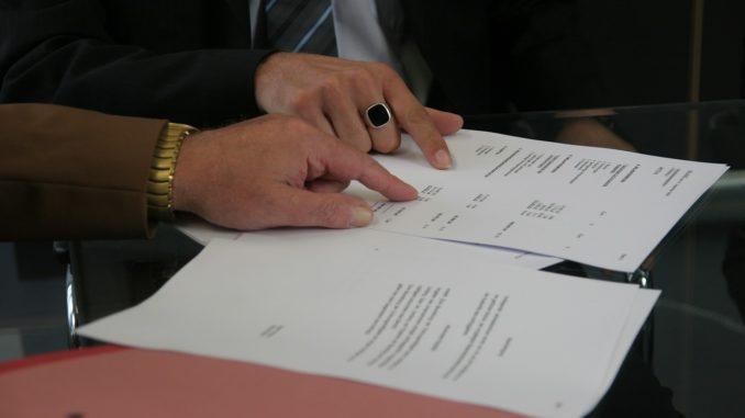 qualifizierte Mehrheitsbeschluss bei Immobilien