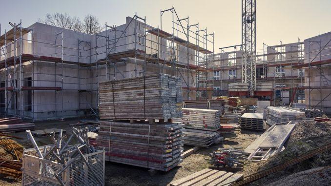 Ein neue Eigentumswohnung kaufen - alle wichtigen Infos