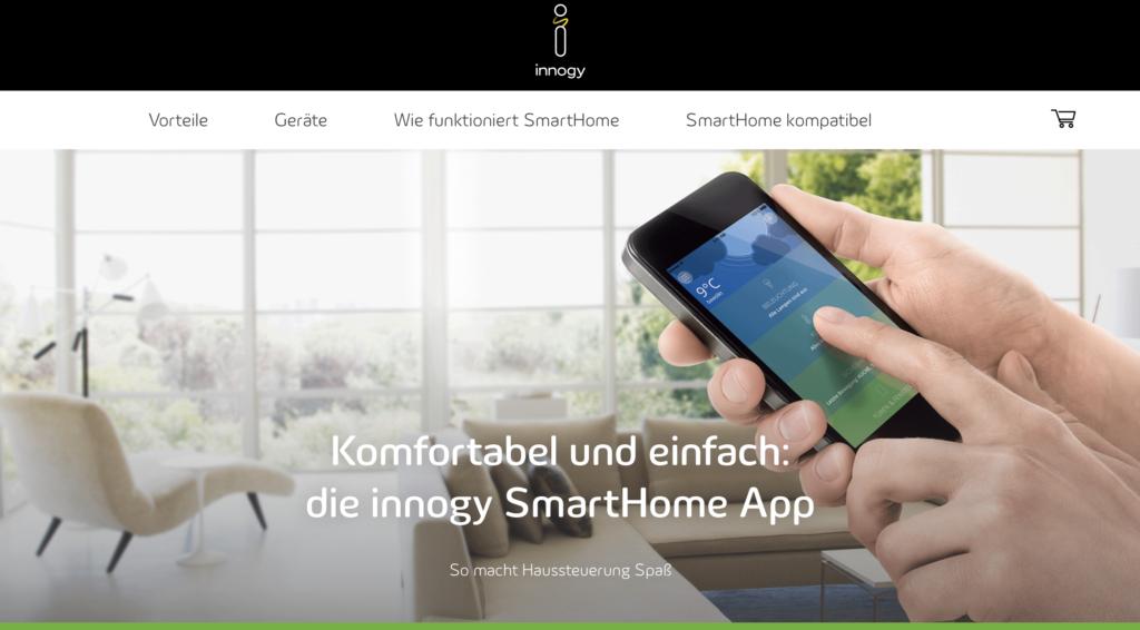 Innogy Smart Home