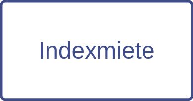 Indexmiete
