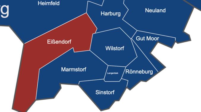 Eigentumswohnung in Hamburg Eissendorf kaufen