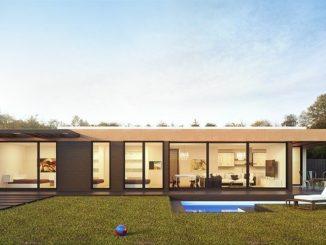 Bungalow als Alternative zur Eigentumswohnung