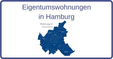 Eigentumswohnung kaufen in Hamburg