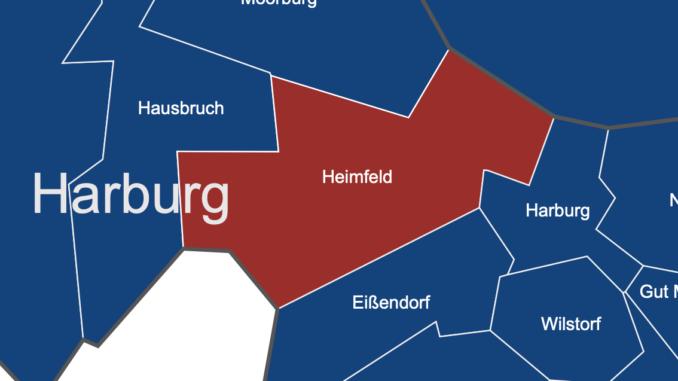 Eigentumswohnung in Heimfeld kaufen