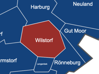 Eigentumswohnung in Wilstorf kaufen