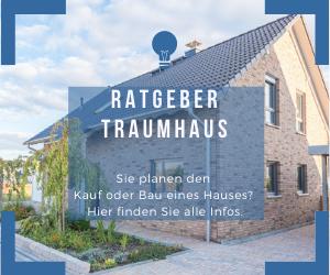 Ratgeber Traumhaus